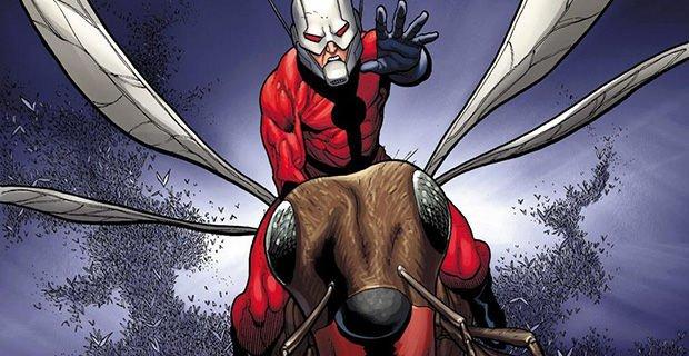 Ant-Man: la première bande-annonce