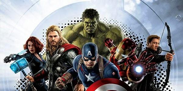 Avengers: Age of Ultron : deuxième bande-annonce