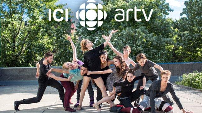 DANSER!: En primeur dès le 14 janvier sur ICI ARTV