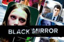 Black Mirror: une série dystopique  d'exception!