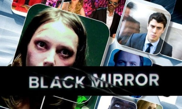 Black Mirror: une série dystopique  d'exception!