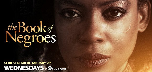 The Book of Negroes (2015): cette méprisable race