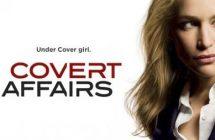 Covert Affairs: la fin pour Missions secrètes