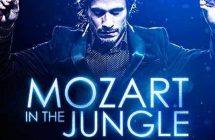Mozart in the Jungle : hommage au classique
