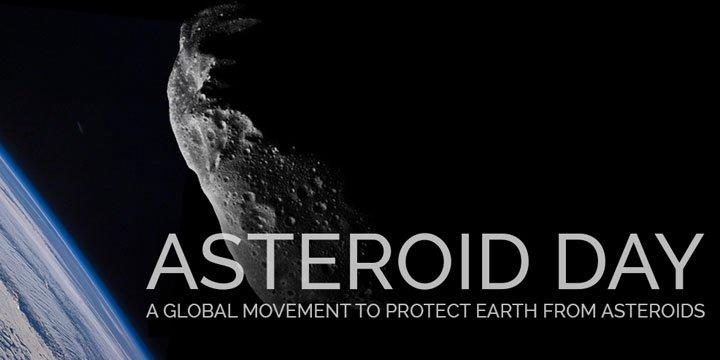 Plusieurs astéroïdes géants vont frôler la Terre selon la NASA