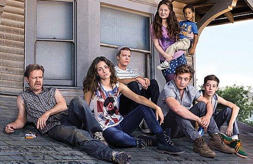 Shameless: une saison 6 pour Sans regret