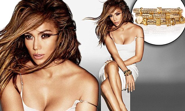Endless de Jennifer Lopez arrive au Canada