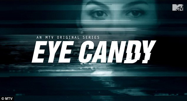 Eye Candy (2015) : stop dating!