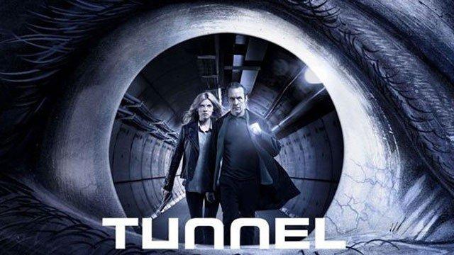 Une nouvelle saison pour la série Tunnel