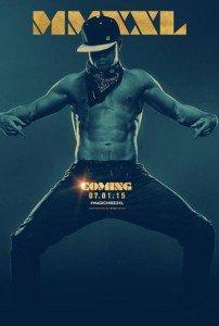 Talk-shows américains : Channing Tatum pour Magic Mike XXL
