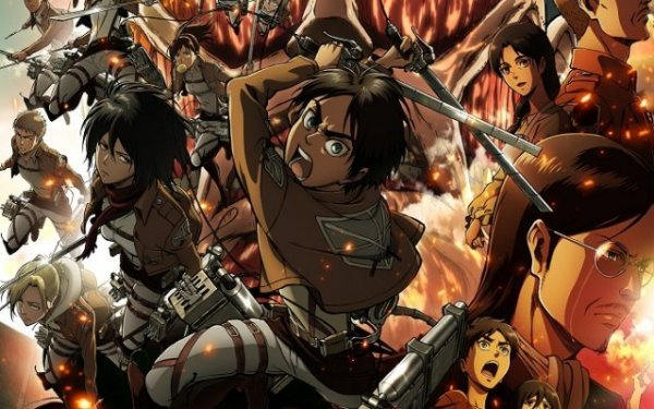 Attack On Titan: Wings Of Freedom: une nouvelle bande-annonce