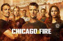 NBC renouvelle Blacklist, Grimm, Chicago PD et Chicago Fire