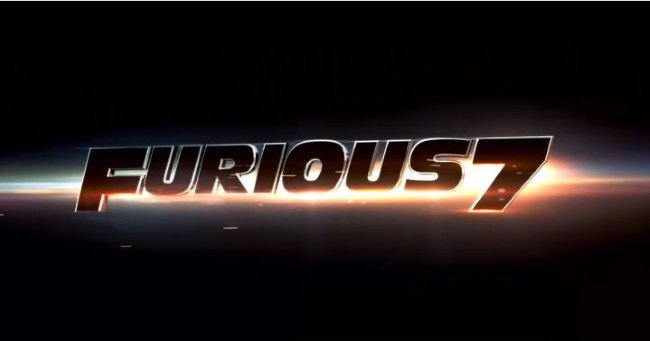 Fast and Furious 7: nouvelle bande-annonce internationale