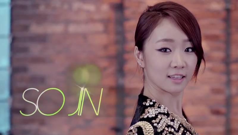 Kara Project: décès de la stagiaire Ahn Sojin des Baby Kara