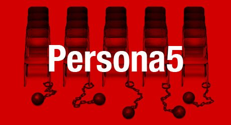 Persona 5, Suisei no Gargantia, Yamada-kun to 7-nin no Majo: les bandes-annonces