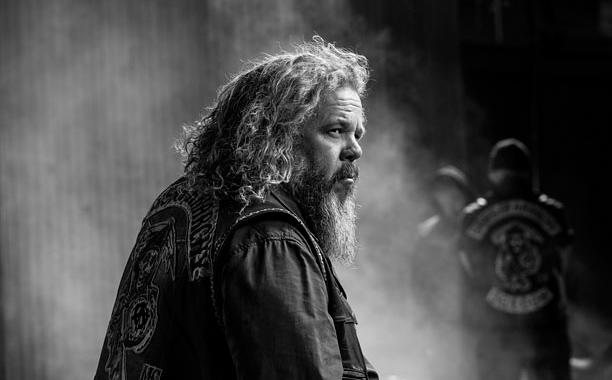 Sons of Anarchy: Mark Boone Jr signe le film Street Level