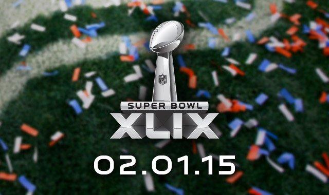 Les publicités du Super Bowl 2015