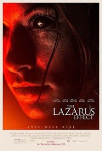 Talk-show américains : The Lazarus effect