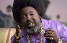 La rappeur Afroman frappe une femme sur scène (vidéo)