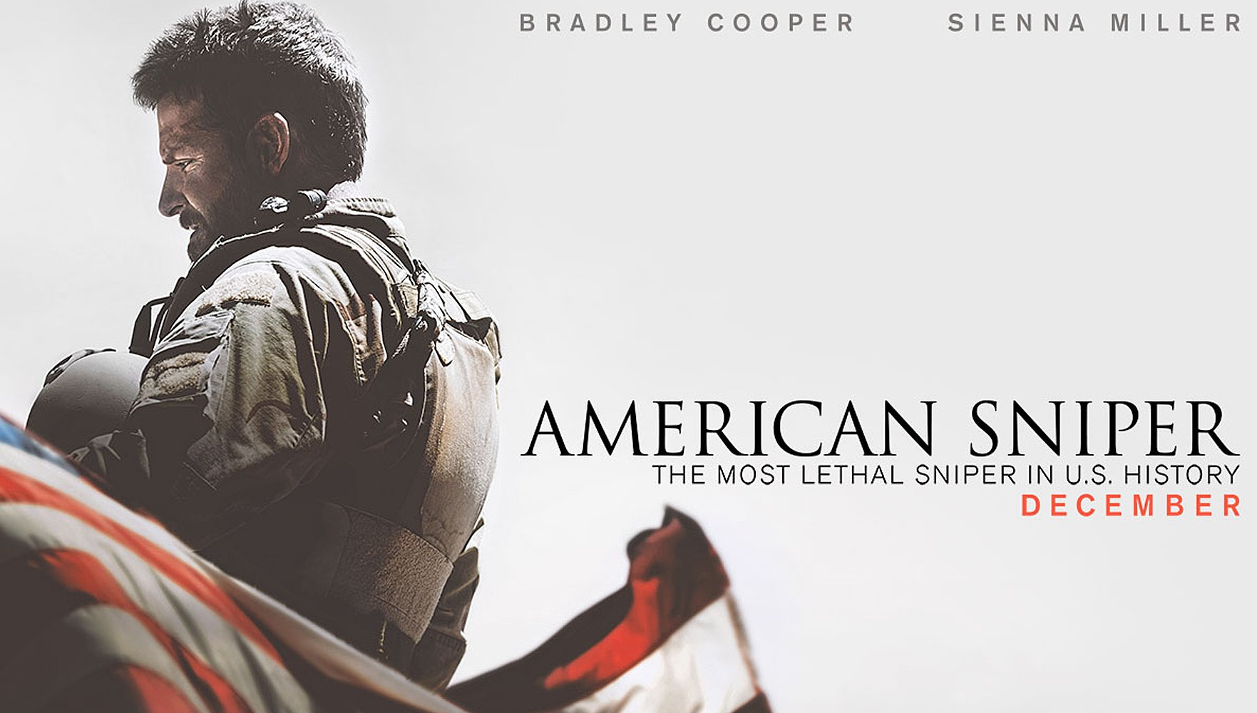 American Sniper - Critique du film de Clint Eastwood