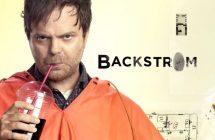 Backstrom : un policier saoul qui nous saoule