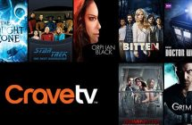 The Showtime Collection sur CraveTV