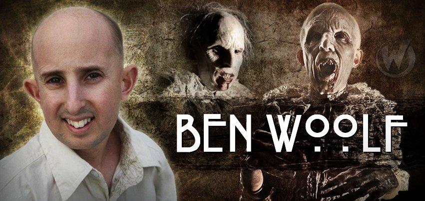 American Horror Story: Freak Show: l'acteur Ben Woolf dans un état critique