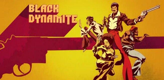 Black Dynamite est annulé