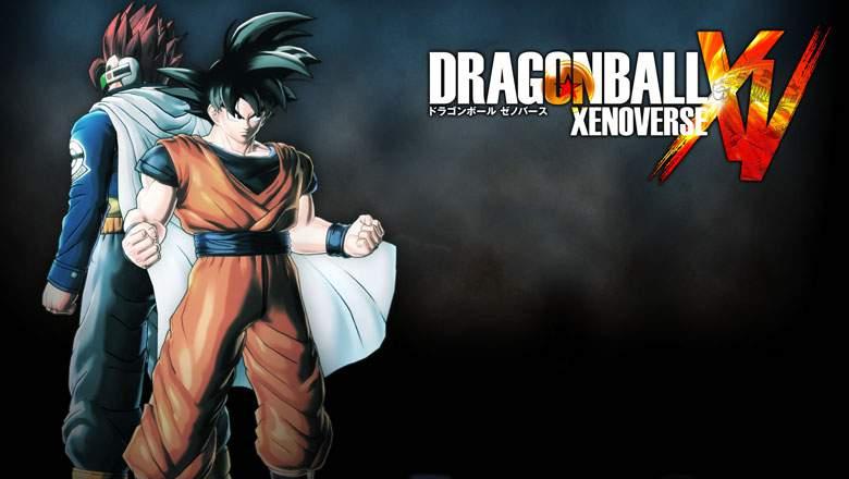 Dragon Ball Xenoverse: nouvelle vidéo promo