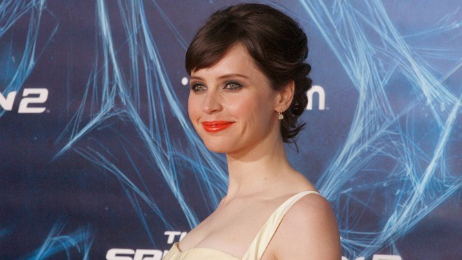 Felicity Jones joint le Star Wars de Gareth Edwards