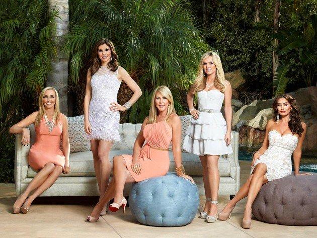 Real Housewives of Orange County: deux nouveaux visages se joignent à la série