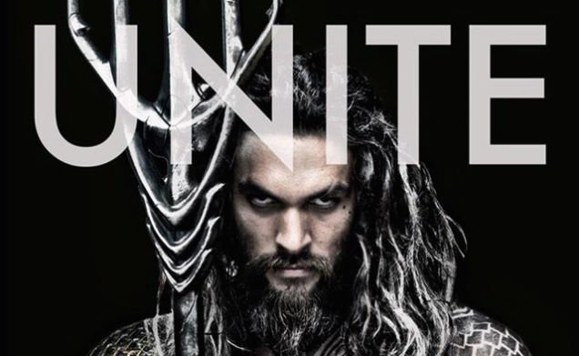 Batman v. Superman : voici le Aquaman de Jason Momoa