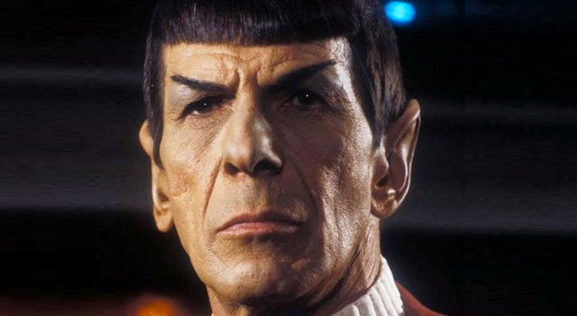 Star Trek: Leonard Nimoy hospitalisé d'urgence