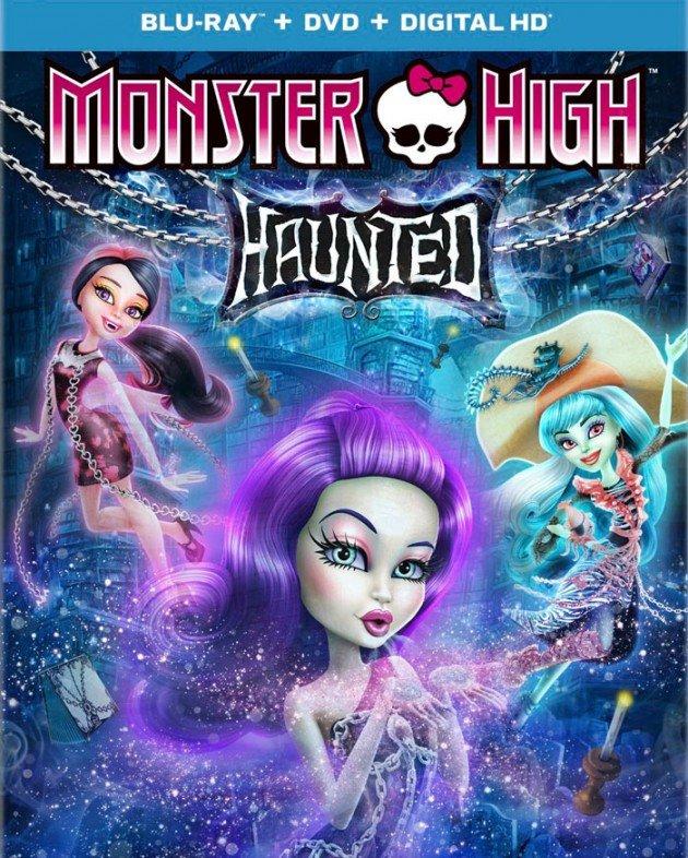 monsterhaunt