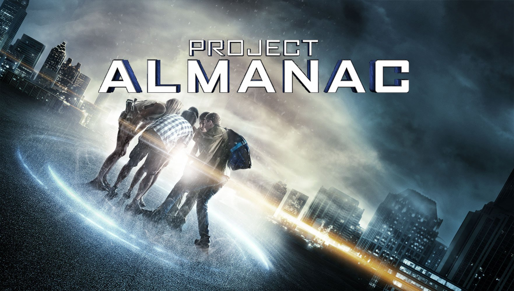 Project Almanac - Critique du film de Dean Israelite