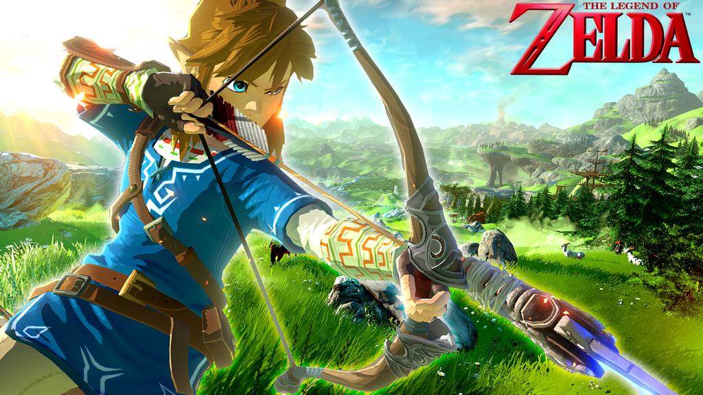The Legend of Zelda redeviendrait série télévisée