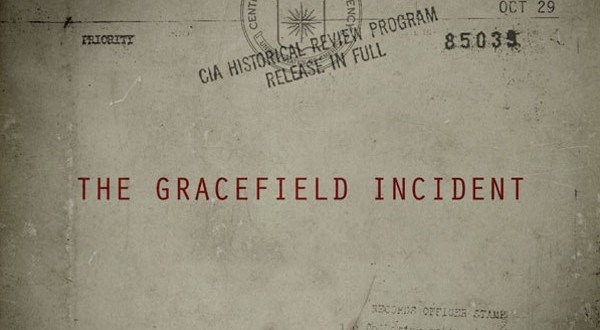 The Gracefield Incident: une nouvelle bande-annonce