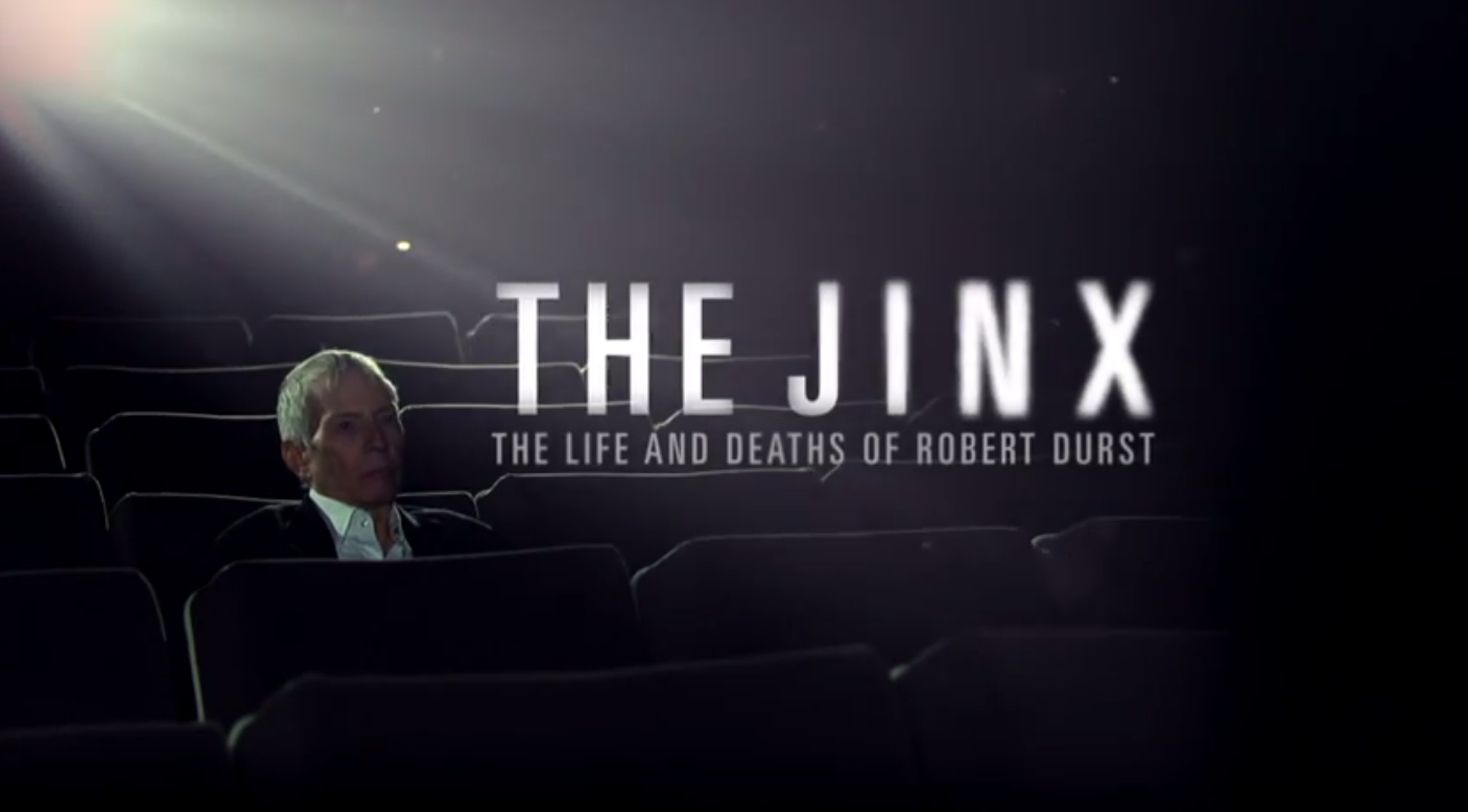 The Jinx: l'affaire Robert Durst sur HBO