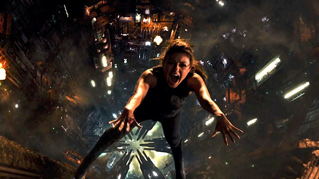 Jupiter Ascending - Critique du film des Wachowski