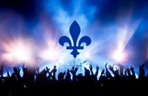 Chanson québécoise: pourquoi le «En francais» de PKP et les défenseurs de la langue ont tout faux
