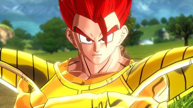 Dragon Ball Xenoverse: une quatrième bande-annonce