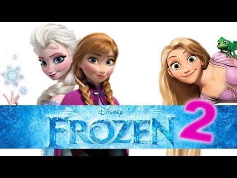 Frozen 2: Une suite au célèbre film La Reine des neiges