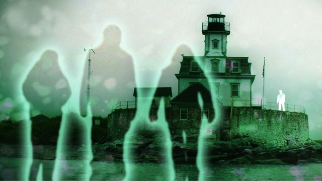 Preuve de l'existence des fantômes sur vidéos