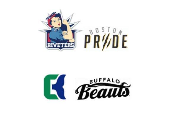 NWHL: Les femmes ont maintenant une ligue nationale de hockey