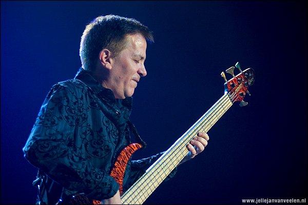 Toto: décès du bassiste Mike Porcaro