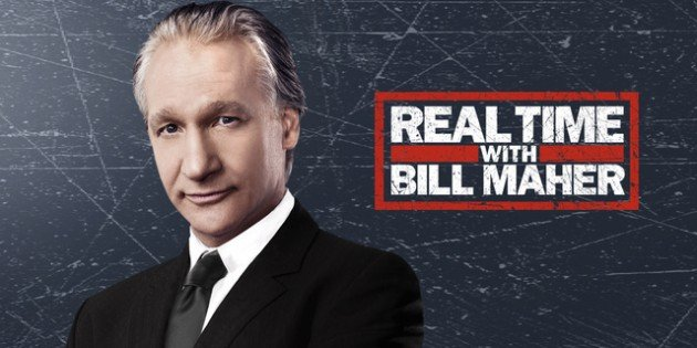 Real Time with Bill Maher: Divorce à gauche