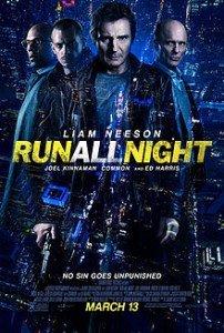 Talk-shows américains : Run All Night