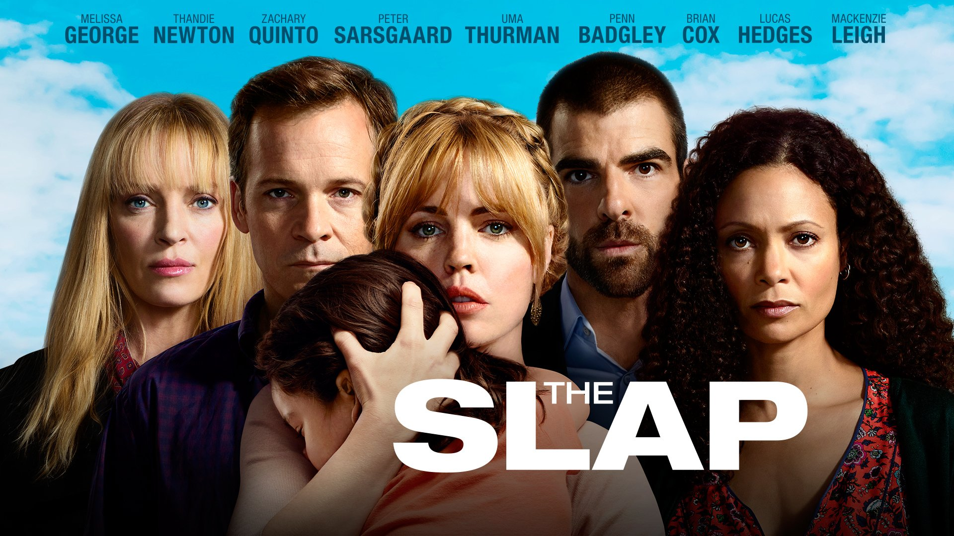 The Slap (2015) : un coup qui ne porte pas