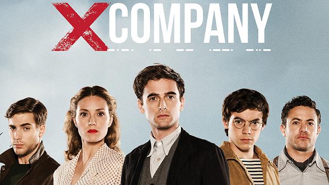 X Company : espionnage actif