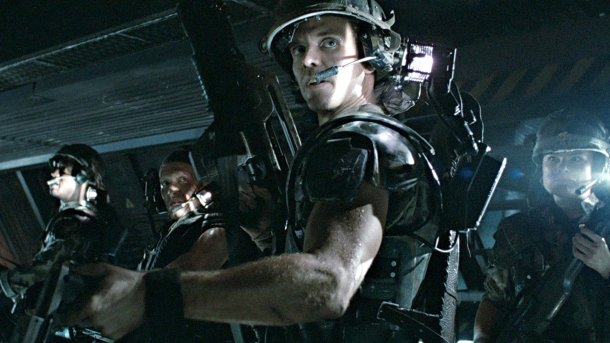 Alien 5: Michael Biehn reprend son rôle de Hicks?